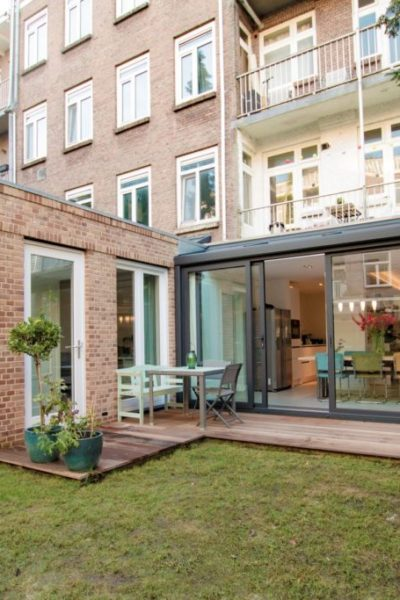 Verbouwen in Amsterdam? Niesing Bouwbedrijf is uw partner