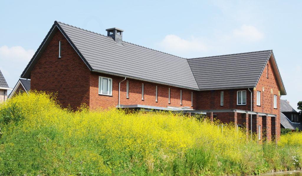 Duurzame nieuwbouw villa gebouwd door Niesing Bouwbedrijf in Nootdorp